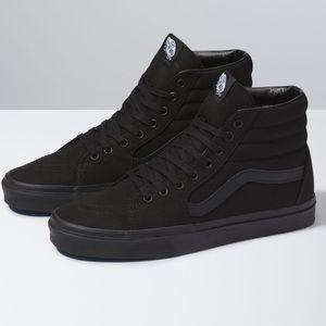VANS SK8-Hi Unisex Kids Shoes